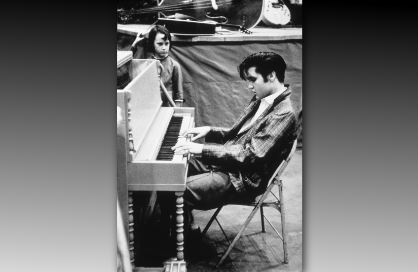 Elvis liked little girls, or 'How do you enjoy music played on an ivory piano?'