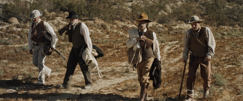 'Bone Tomahawk' is a Western without theformula