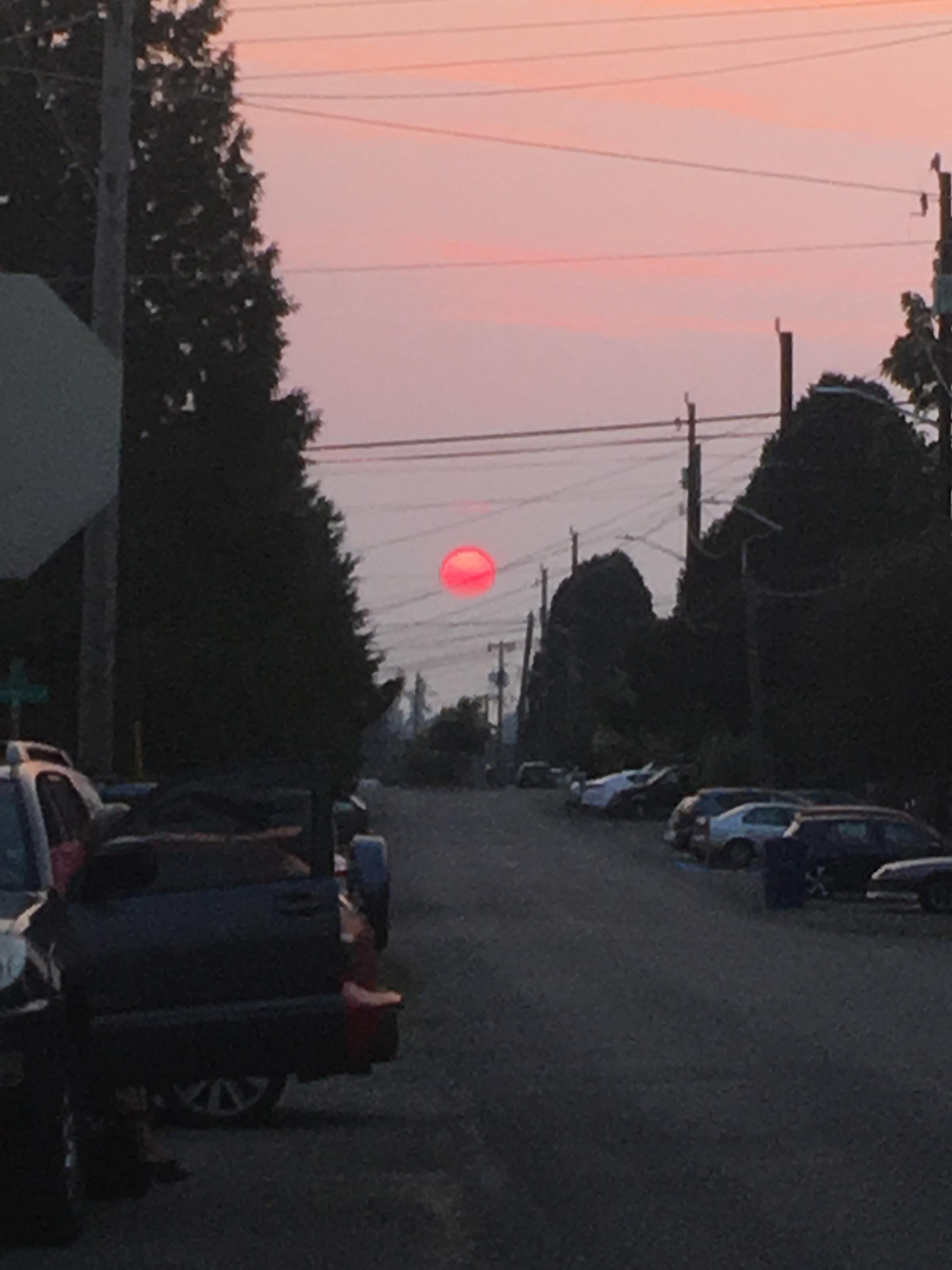 Seattle Summer 2018